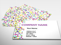 Gems Business Card
