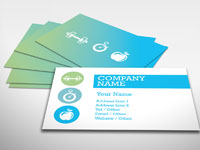 Health and fitness business cards arts arts health and fitness business cards arts colourmoves
